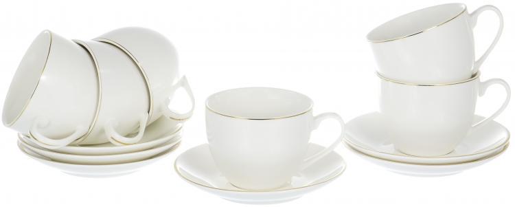Сервизы чайные