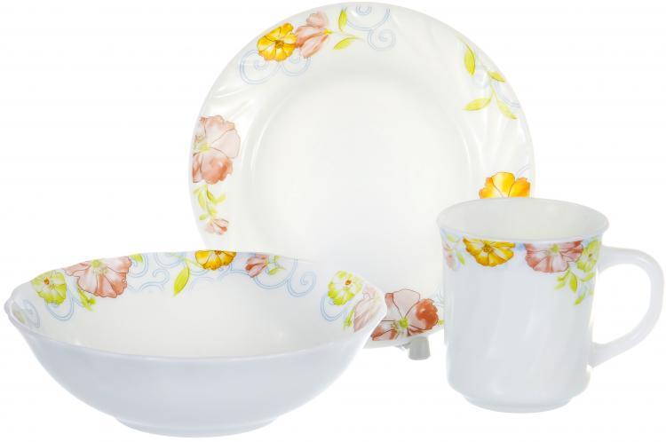 Посуда из стеклокерамики