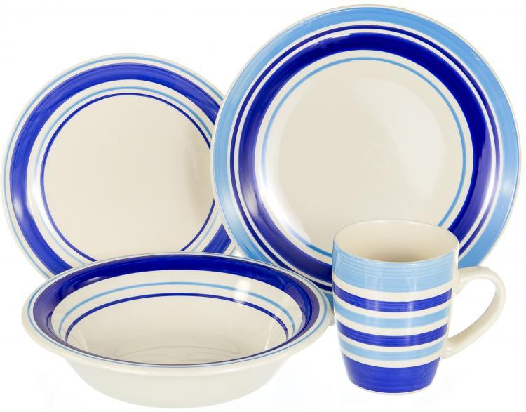 Тарелки, салатники керамические